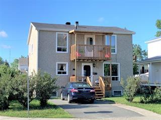 Triplex à vendre à Rouyn-Noranda, Abitibi-Témiscamingue, 185 - 187, Avenue  Champlain, 23253161 - Centris.ca