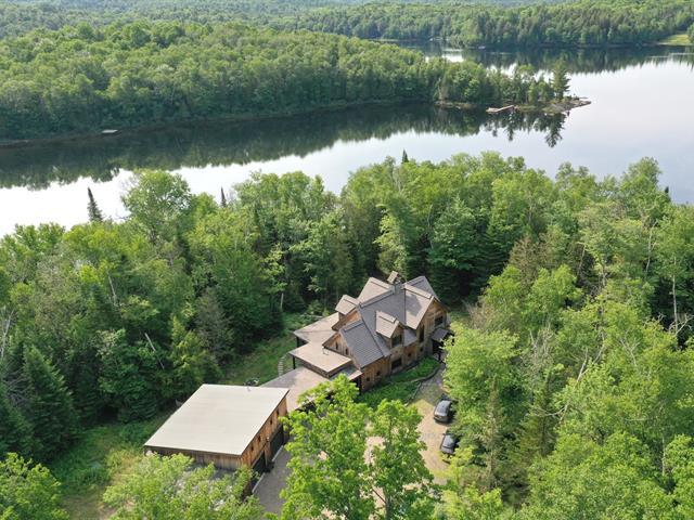 House for sale in Nominingue, Laurentides, 128, Chemin des Parulines, 22248810 - Centris.ca