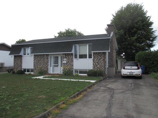 House for sale in Salaberry-de-Valleyfield, Montérégie, 36, Rue  Laviolette, 26739611 - Centris.ca