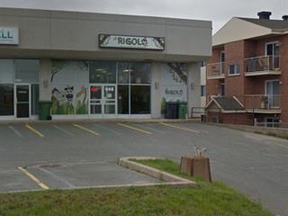 Local commercial à louer à Victoriaville, Centre-du-Québec, 648, boulevard des Bois-Francs Sud, 25182890 - Centris.ca