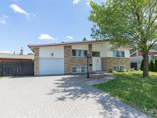 Maison à vendre à Longueuil (Saint-Hubert), Montérégie, 3685, Rue  Edgar, 14220787 - Centris.ca