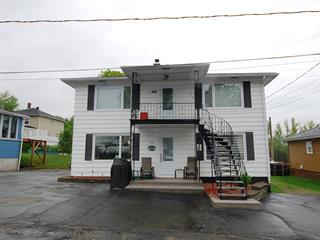 Duplex for sale in Pohénégamook, Bas-Saint-Laurent, 493, Rue  Lapointe, 19831398 - Centris.ca