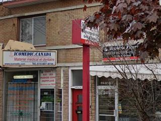 Quadruplex for sale in Montréal (Ahuntsic-Cartierville), Montréal (Island), 2470 - 2476, Rue  Fleury Est, 15535692 - Centris.ca
