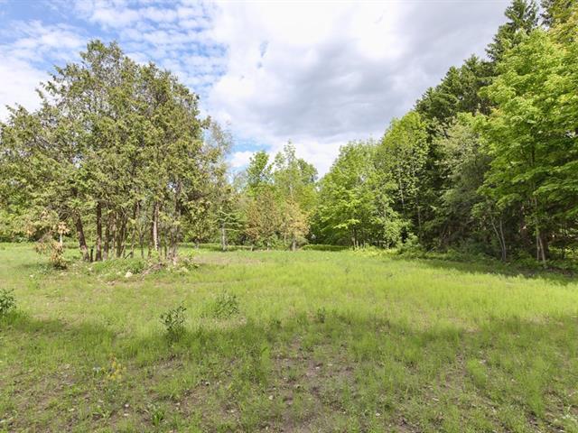 Terrain à vendre à Saint-Armand, Montérégie, boulevard de la Falaise, 25554610 - Centris.ca