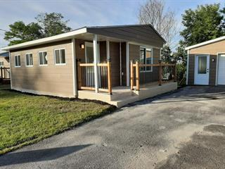 Mobile home for sale in Saint-Charles-sur-Richelieu, Montérégie, 583, Rue  Lefebvre, 18101681 - Centris.ca