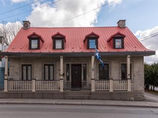 Commercial building for sale in Laval (Sainte-Rose), Laval, 132, boulevard  Sainte-Rose, 24392938 - Centris.ca