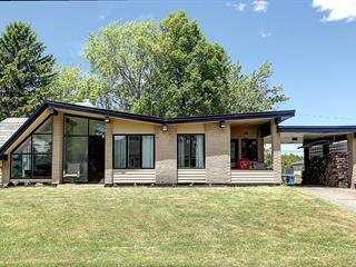 Maison à vendre à Saint-Agapit, Chaudière-Appalaches, 1210, Rue  Normand, 26872830 - Centris.ca