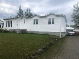House for sale in Chibougamau, Nord-du-Québec, 125, Rue  De Billy, 25251892 - Centris.ca