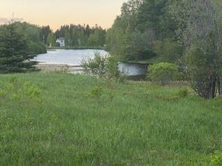 Terrain à vendre à Saguenay (Lac-Kénogami), Saguenay/Lac-Saint-Jean, Rue des Pommiers, 20683629 - Centris.ca