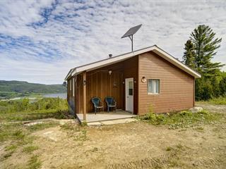 Cottage for sale in L'Anse-Saint-Jean, Saguenay/Lac-Saint-Jean, 203, Lac de Saint-Fiacre, 24923063 - Centris.ca