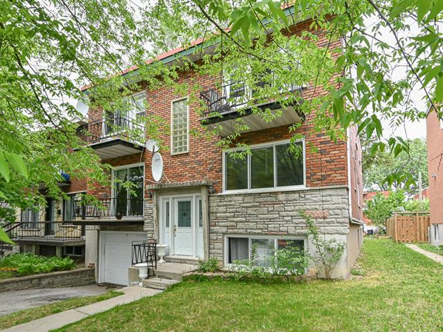 Quintuplex for sale in Montréal (Ahuntsic-Cartierville), Montréal (Island), 10443 - 10447, Avenue  Larose, 19163232 - Centris.ca