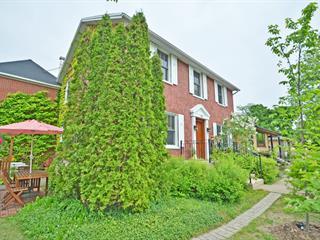 Maison à vendre à Québec (La Cité-Limoilou), Capitale-Nationale, 835, Avenue  Eymard, 13848666 - Centris.ca