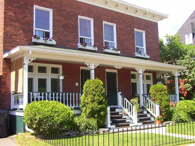Duplex for sale in Lévis (Desjardins), Chaudière-Appalaches, 6299 - 6301, Rue  Fraser, 21994904 - Centris.ca