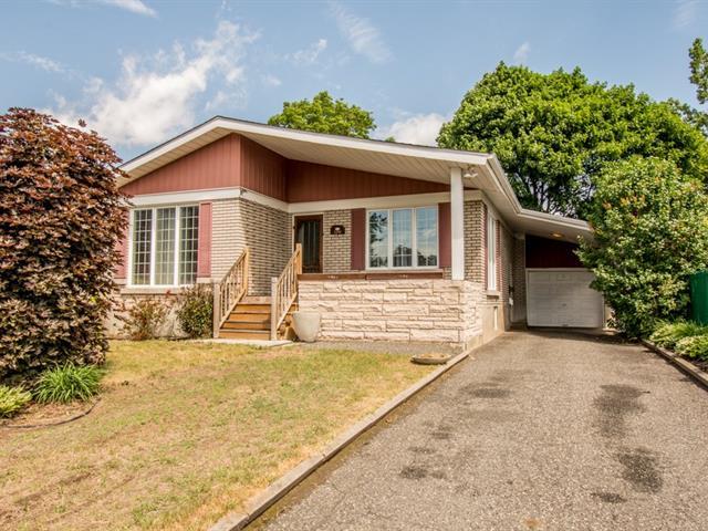 House for sale in Sorel-Tracy, Montérégie, 2201, Rue  Mandeville, 15730075 - Centris.ca