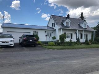 House for sale in Sainte-Martine, Montérégie, 180, Chemin de la Rivière-des-Fèves Nord, 14753078 - Centris.ca