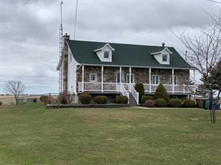 Maison à vendre à Saint-Urbain-Premier, Montérégie, 200, Chemin de la Grande-Ligne, 20238716 - Centris.ca