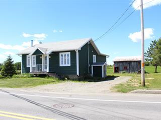 House for sale in Saint-Marcel, Chaudière-Appalaches, 34, Chemin  Taché Ouest, 23474676 - Centris.ca