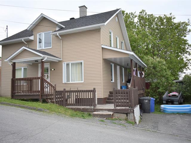 Maison à vendre à Beauceville, Chaudière-Appalaches, 208, 118e Rue, 25460833 - Centris.ca
