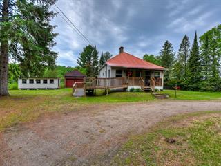 Maison à vendre à Bowman, Outaouais, 143, Chemin du Chevreuil-Blanc, 12646586 - Centris.ca