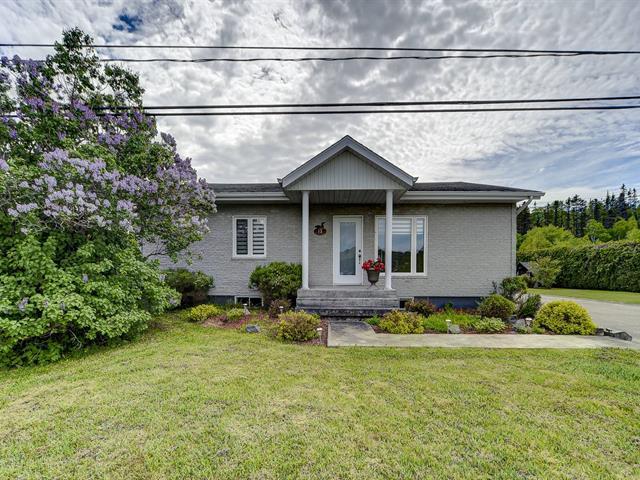Maison à vendre à L'Anse-Saint-Jean, Saguenay/Lac-Saint-Jean, 13, Rue des Coteaux, 17142812 - Centris.ca
