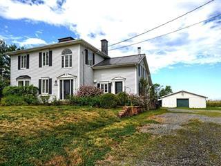 House for sale in Saint-Marc-sur-Richelieu, Montérégie, 2005, Rue  Richelieu, 10839033 - Centris.ca