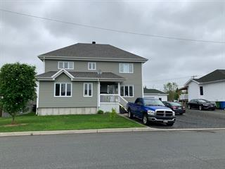 House for sale in Rouyn-Noranda, Abitibi-Témiscamingue, 10 - 12, Avenue des Iris, 14935753 - Centris.ca