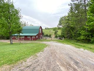 Fermette à vendre à Saint-Christophe-d'Arthabaska, Centre-du-Québec, 22, Rue du Val-des-Sapins, 22948033 - Centris.ca