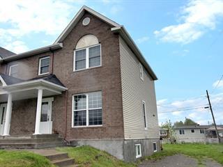 Maison à vendre à Lebel-sur-Quévillon, Nord-du-Québec, 127, Rue  Principale Sud, 20938999 - Centris.ca