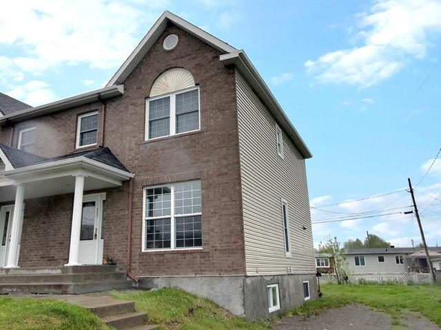 House for sale in Lebel-sur-Quévillon, Nord-du-Québec, 127, Rue  Principale Sud, 20938999 - Centris.ca