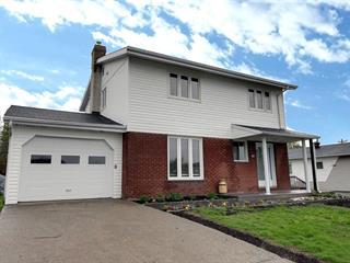 Maison à vendre à Lebel-sur-Quévillon, Nord-du-Québec, 65, Rue des Érables, 25892486 - Centris.ca