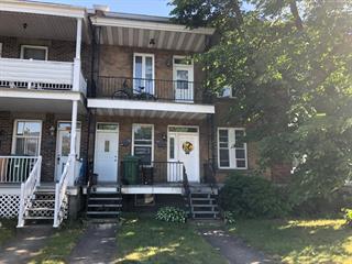 Duplex for sale in Montréal (Verdun/Île-des-Soeurs), Montréal (Island), 712 - 714, Avenue  Desmarchais, 9070626 - Centris.ca