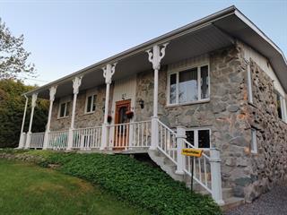 Maison à vendre à Chambord, Saguenay/Lac-Saint-Jean, 87, Rue  Saint-André, 28326129 - Centris.ca
