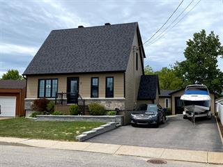 Maison à vendre à Baie-Comeau, Côte-Nord, 2, Avenue  Duchesneau, 12140325 - Centris.ca