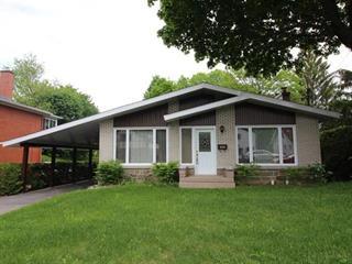 Maison à vendre à Sherbrooke (Les Nations), Estrie, 570Z, Rue  Argyll, 13119367 - Centris.ca