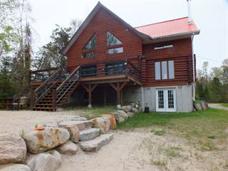 House for sale in Grand-Remous, Outaouais, 124, Chemin  Lafrance, 26221324 - Centris.ca