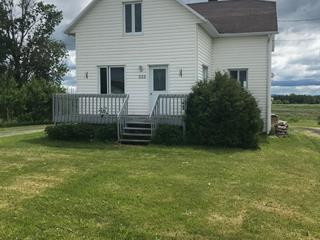 House for sale in Dosquet, Chaudière-Appalaches, 333, Route  116, 24979011 - Centris.ca