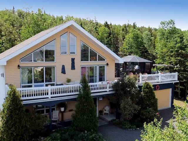 Maison à vendre à Rivière-Ouelle, Bas-Saint-Laurent, 184, Chemin de la Petite-Anse, 28335127 - Centris.ca