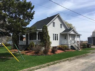 Fermette à vendre à Saint-Guillaume, Centre-du-Québec, 252, Rang  Lachapelle, 25771283 - Centris.ca