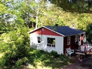 Cottage for sale in Sainte-Anne-de-la-Pocatière, Bas-Saint-Laurent, 187H, 3e Rang Est, 20474141 - Centris.ca