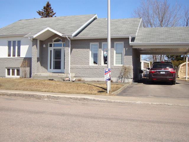 House for sale in Saint-Félicien, Saguenay/Lac-Saint-Jean, 1422 - 1422A, Rue  Dumas, 17729682 - Centris.ca