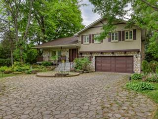 Maison à vendre à Laval (Laval-sur-le-Lac), Laval, 65, Rue les Peupliers, 14376857 - Centris.ca