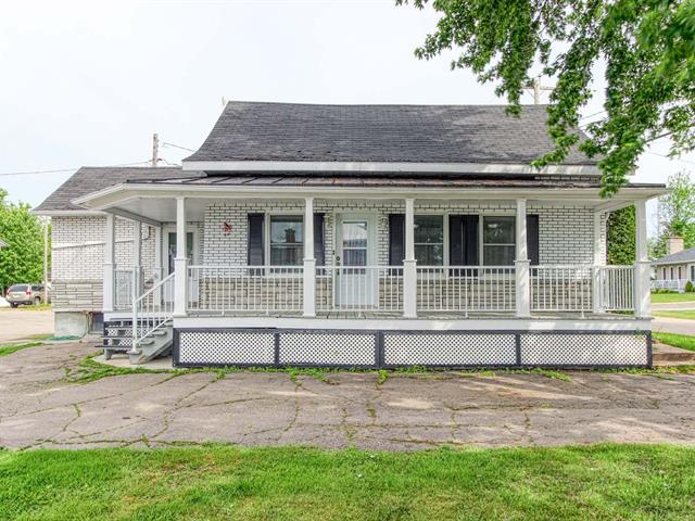 Maison à vendre à Saint-Justin, Mauricie, 631, Route  Gagné, 20677034 - Centris.ca