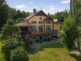 House for sale in Magog, Estrie, 38, Chemin de la Baie, 22249179 - Centris.ca
