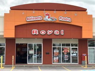 Business for sale in Trois-Rivières, Mauricie, 2800, boulevard  Thibeau, 17977047 - Centris.ca