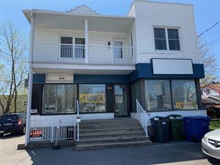 Commercial building for sale in Québec (Les Rivières), Capitale-Nationale, 3853 - 3857, boulevard  Masson, 24356459 - Centris.ca