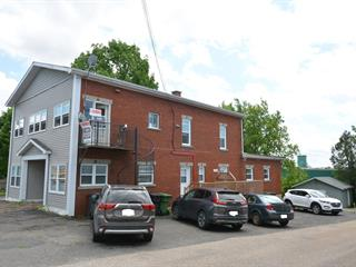 Quintuplex for sale in Saint-Félix-de-Kingsey, Centre-du-Québec, 6120 - 6130, Rue  Principale, 18549367 - Centris.ca