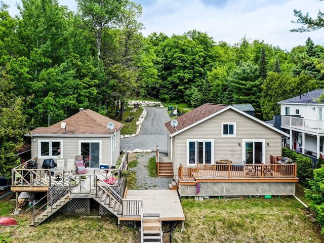 House for sale in Val-des-Monts, Outaouais, 17, Chemin des Riverains, 10413166 - Centris.ca