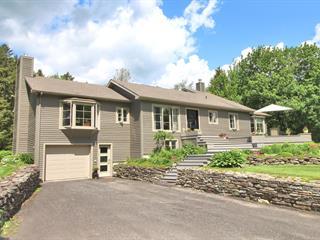 Maison à vendre à Sutton, Montérégie, 2612, Chemin du Mont-Écho, 19979959 - Centris.ca