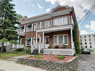Duplex à vendre à Granby, Montérégie, 118 - 120, Avenue du Parc, 10277775 - Centris.ca