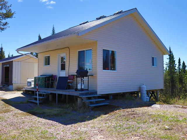 House for sale in Rivière-aux-Outardes, Côte-Nord, 1, Lac  Fraser, 19857329 - Centris.ca